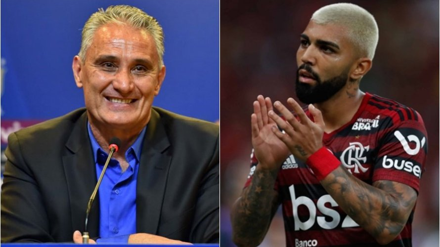 Tite convoca atletas para amistosos da Seleção Brasileira e Gabigol ganha nova chance; veja a lista
