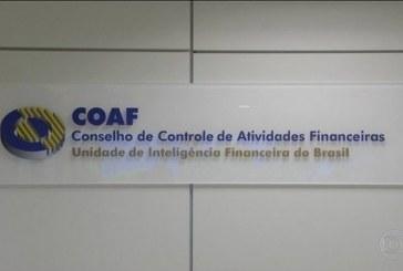 Coaf esvazia produção de relatórios e enfrenta paralisia após decisão de Toffoli