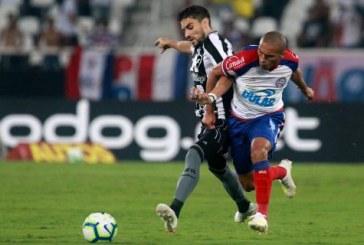 Pra cima dele, Esquadrão! Bahia recebe o Botafogo pela 21ª rodada do Brasileirão