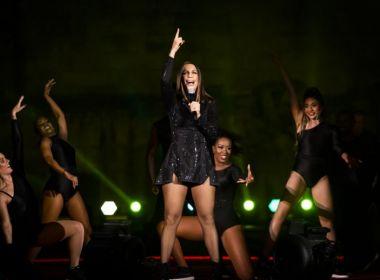 Ivete defende liberdade sexual no Rock in Rio Lisboa: 'Vamos ensinar o intolerante a amar'