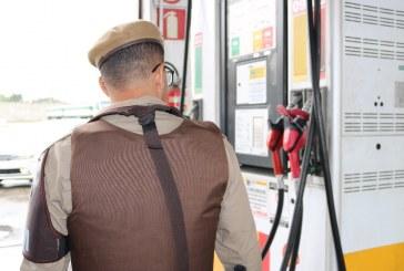 Posto no interior é impedido de operar por armazenar gasolina com até 79% de etanol