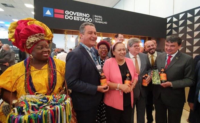 Bahia busca novos investimentos alemães em encontro internacional