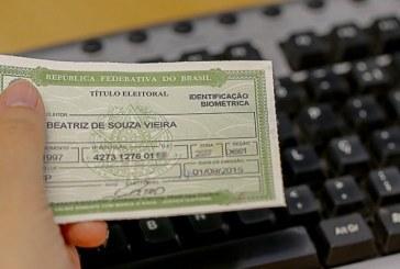 Biometria: TRE-BA poderá cancelar mais de 140 mil títulos eleitorais na Bahia