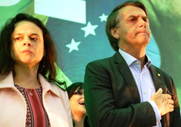 Janaina Paschoal diz que 'o apoio ao governo está diminuindo'