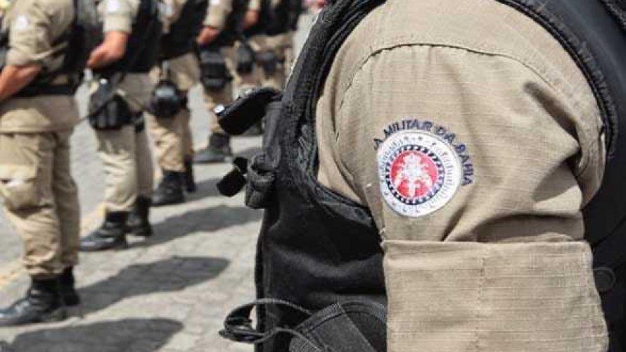 SSP-BA desmente Prisco e diz que não registrou ausência de PMs que atuam no estado