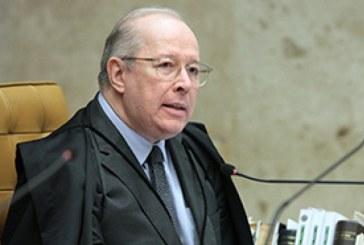 "Ministro Celso de Mello ""sinaliza"" que vai anular processo de Lula no STF"