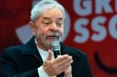 Capa da Veja traz pesquisa que aponta Lula como favorito em 2022