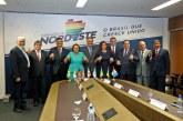 Governadores do Nordeste repudiam declarações de presidente