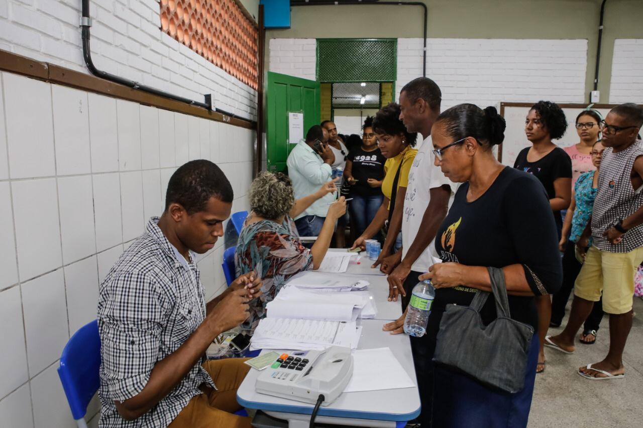 Lauro de Freitas elege novos integrantes para o Conselho Tutelar