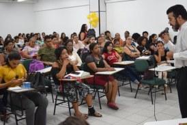 Workshop destaca desafios no enfrentamento da depressão entre crianças e adolescentes