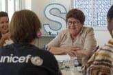 Semed e Unicef discutem planos de ação para o Busca Ativa Escolar