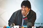 Bolívia: Evo Morales decide convocar novas eleições