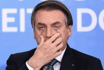 Em nove viagens internacionais, Bolsonaro gastou R$ 1,2 milhão