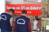 """""""Black Friday"""": Procon de Lauro de Freitas dá dicas aos consumidores"""