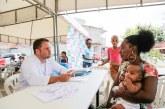 Prefeitura Em Ação fará triagem para cirurgia de catarata e retina no Capelão nesta sexta-feira (8)