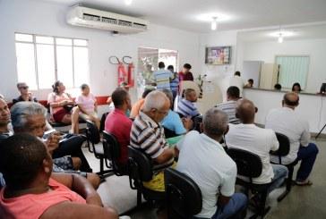 Ações de prevenção ao câncer de próstata marcam Novembro Azul no Hospital Jorge Novis