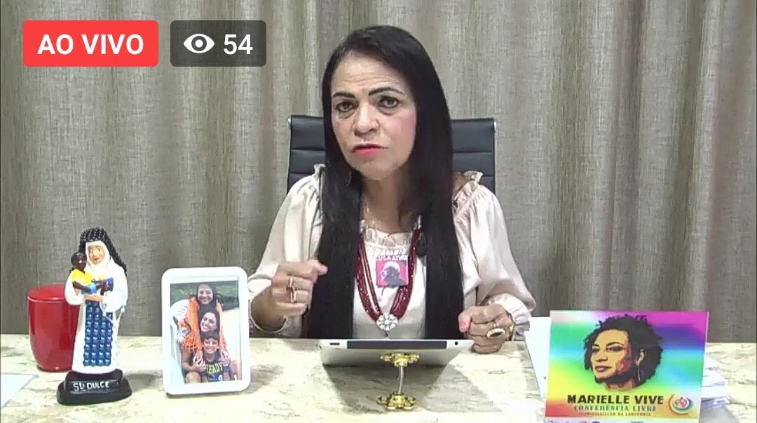 #PalavradeMulher: Confira na íntegra como foi o programa de Moema desta quinta-feira (05/12)