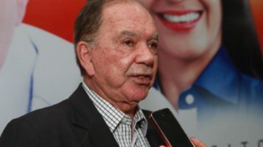 """Leão diz que Neto não tem chance de vencer governo do Estado em 2020: """"Melhor sair para deputado"""""""