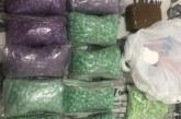 Polícia apreende mais de 12 mil comprimidos de êxtase em condomínio da Pituba