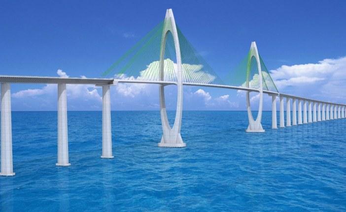 Licitação para a construção da Ponte Salvador – Ilha de Itaparica é concluída