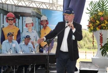 Com 900 empregos, mineradora Atlantic Nickel retoma atividades na Bahia