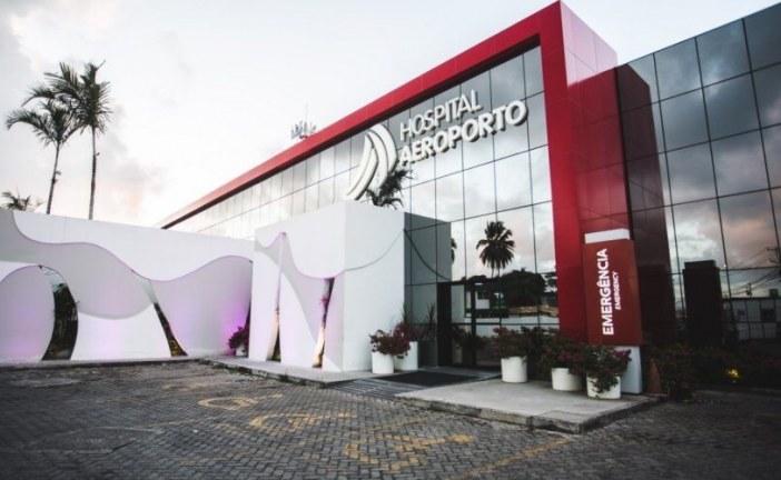 Lauro de Freitas: Hospital Aeroporto abre processo seletivo no setor de atendimento