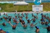 Sudesb abre vagas gratuitas para natação e hidroginástica após o carnaval em Salvador e Lauro de Freitas