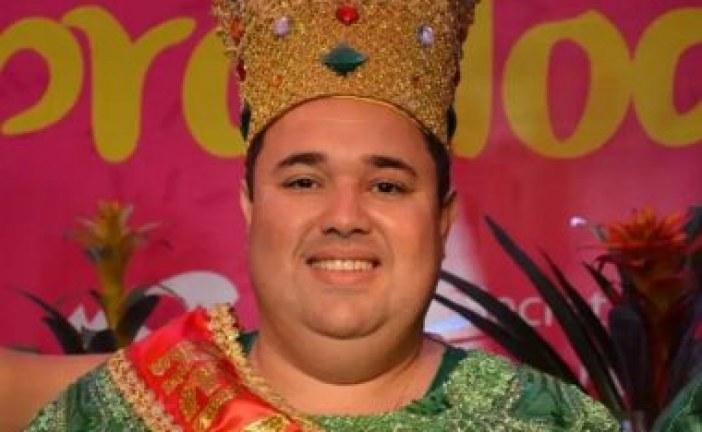 Com títulos em Feira e Alagoinhas, novo Rei Momo disputou título 9 vezes em Salvador