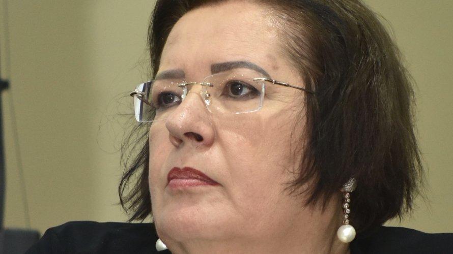 Norma Cavalcanti é a nova chefe do Ministério Público do Estado da Bahia