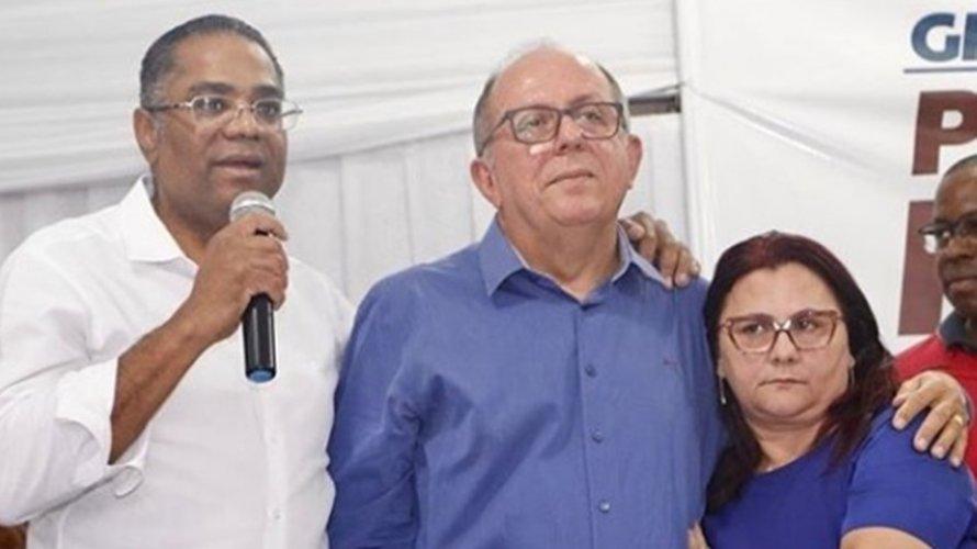 Republicanos lança José de Arimateia como pré-candidato à prefeitura de Feira de Santana