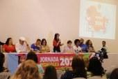 Durante Jornada Pedagógica, prefeita Moema reafirma compromisso com a educação