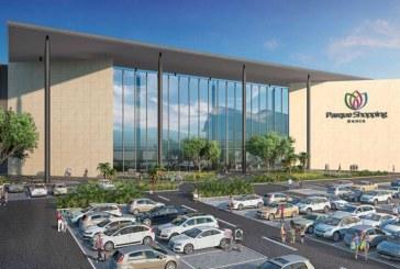 Está chegando! Dia 17 de março o Parque Shopping Bahia será aberto oficialmente ao público