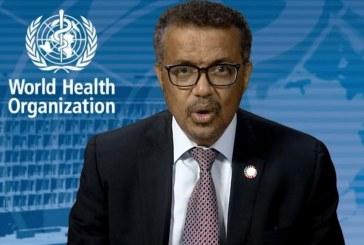 Coronavírus: OMS pede ao mundo para se prevenir de 'potencial pandemia'