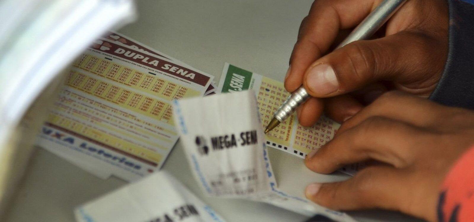 Será que sai hoje? Acumulada, Mega-Sena sorteia prêmio de R$ 200 milhões hoje