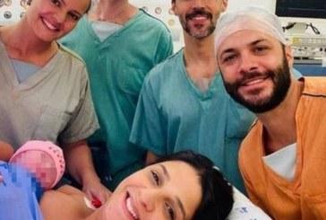 Mãe de Isabella Nardoni dá à luz a uma menina, após 12 anos do assassinato de sua filha