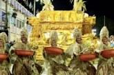 Celsinho Cotrim, pré-candidato à Prefeitura de Salvador, enaltece a homenagem das escolas de samba Viradouro e Grande Rio à Bahia