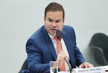Cacá Leão defende adiamento das eleições de 2020