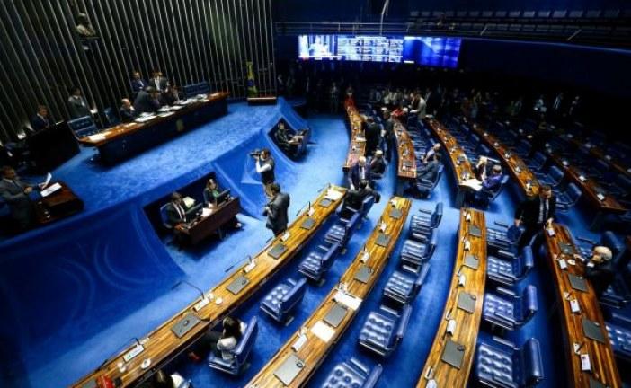 Senado vota na segunda (30) benefício de até R$ 600 para trabalhadores