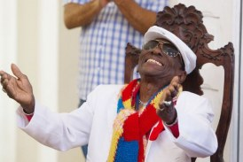 Secretaria de Cultura da Bahia emite nota de pesar em solidariedade à morte de Riachão