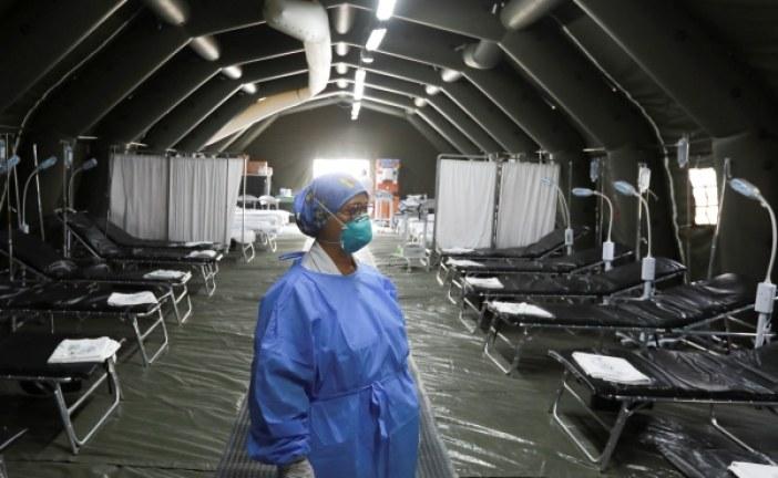 Salvador registra segunda morte por coronavírus; vítima tinha 64 anos