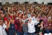 Lançamento do PGP confirma pré-candidatura de Lucas Chicabana em Serrinha