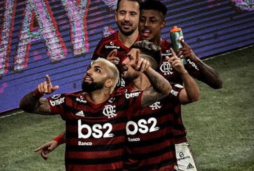 Tite convoca Gabigol, Bruno Henrique e Everton Ribeiro para a Seleção Brasileira