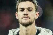 Jogador da Juventus testa positivo para novo coronavírus
