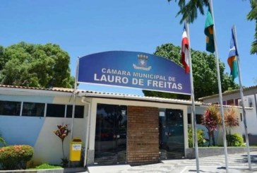 Vereadores de Lauro de Freitas não ganharão a mais, por sessão extraordinária