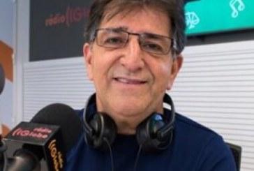 Ex-técnico de Bahia e Vitória testa positivo para o coronavírus