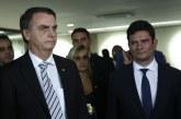 Moro decide se opor a Bolsonaro e formar bloco de apoio a Mandetta com Guedes