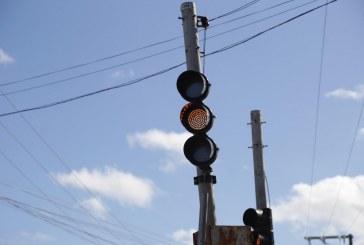 SETTOP instala novas sinaleiras e moderniza sistema de controle semafórico