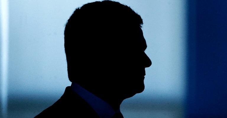 Moro tem provas contra Bolsonaro