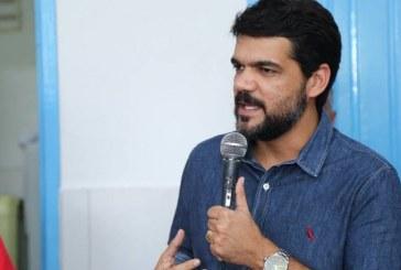 Após mudança partidária, prefeito de Santo Antônio de Jesus aumenta bancada na Câmara