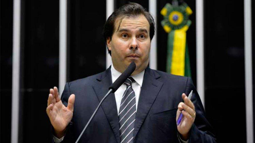 Com respaldo de Maia, Câmara tenta aprovar pauta-bomba pró-estados nesta quinta-feira